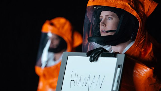 Originality Propels 'Arrival' Aliens to Fulfilling Narrative Ends