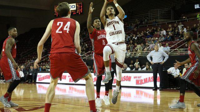 Men's Basketball Upset by Nicholls State in Season Opener