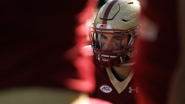 Seminoles Pose Yet Another Strong Challenge to BC