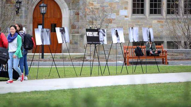 International Students Talk Hardships of College Life