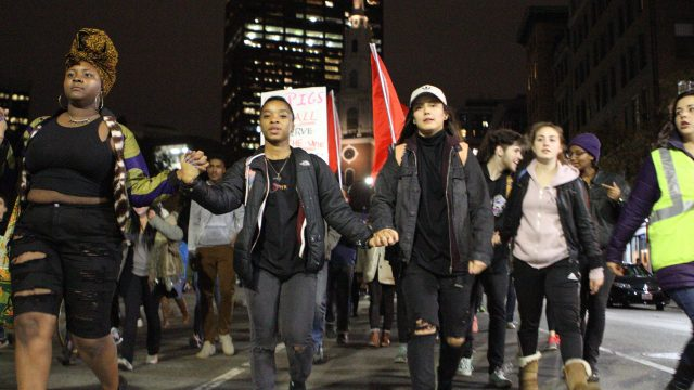A National Problem: Contrived Civility Allows Bigotry to Flourish