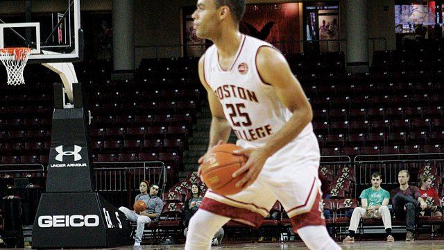 Man Among the Boys: Jordan Chatman's Mission for Faith and Basketball