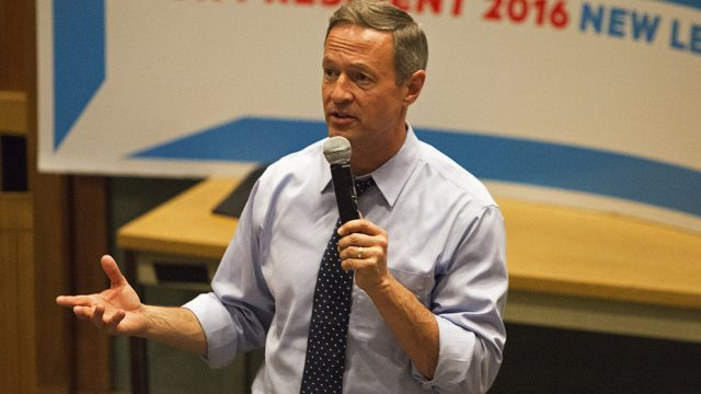 Bringing O'Malley to Campus Will Boost BC Law