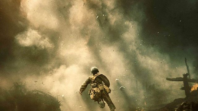 Army Medic Fights Fire With Faith in 'Hacksaw Ridge'