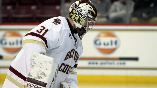 Previewing BC Hockey 2016-17: What to Expect From Maine