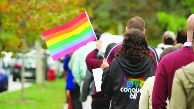 For Progress With LGBTQ Community, BC Must Look to History Rather Than PR