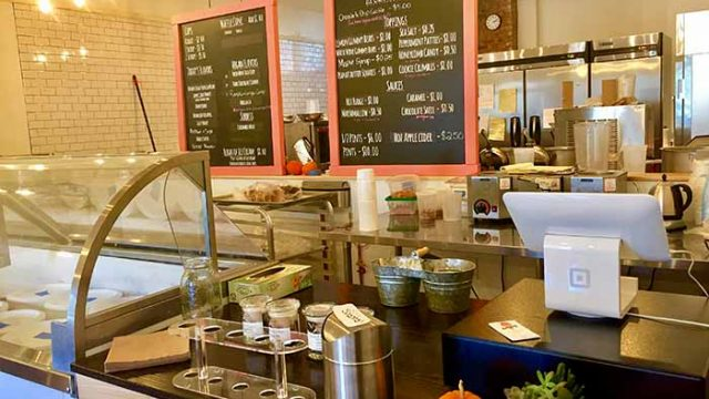 Honeycomb Creamery Leaves Customers Wanting More