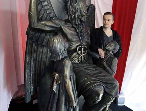 Reassessing Our World Through the Satanic Temple