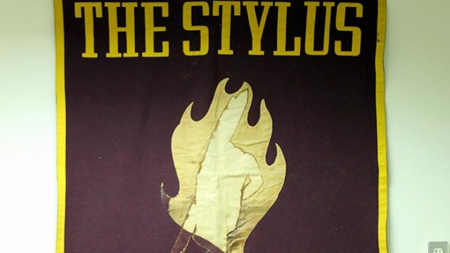 Literary Magazine 'The Stylus' Celebrates Impressive Student Art Submissions