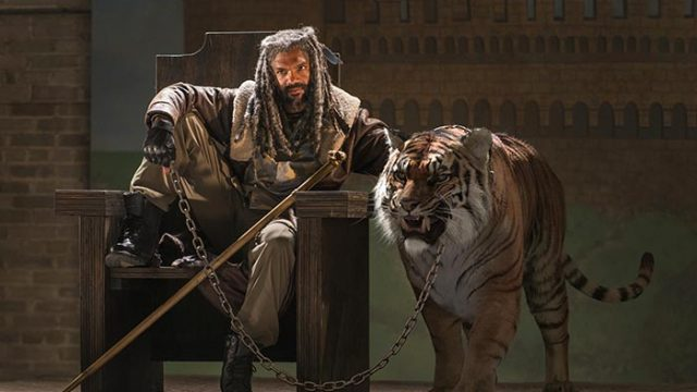 'Walking Dead' Still Instills Fear, Despite Cliffhanger Missteps