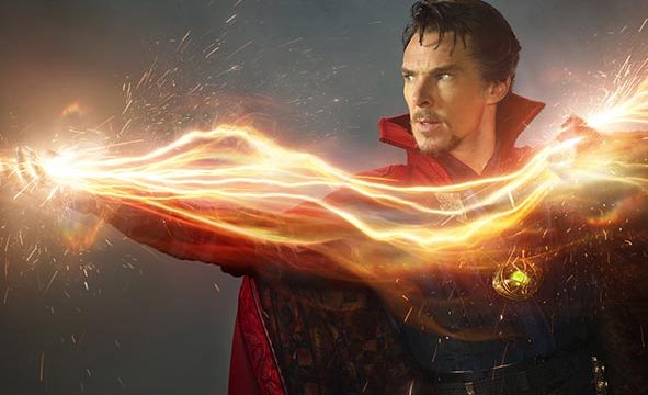 Beyond Borders, 'Dr. Strange,' and Heightsmen This Weekend in the Arts