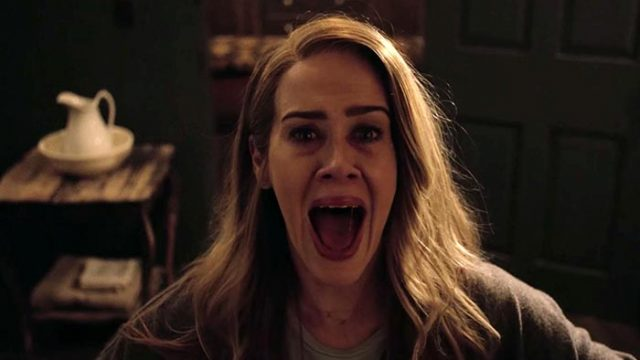 'American Horror Story' Breaks Convention to Find Horror in the Unknown