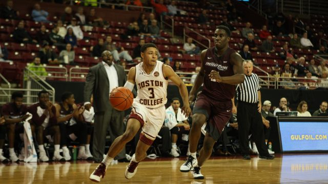 Freshman Guard Ty Graves to Transfer