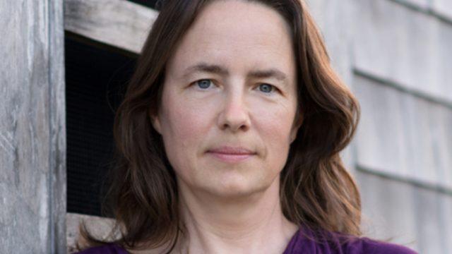 Heather Cox Richardson, a Pivotal Professor