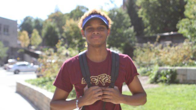 Despite Missing Green Card, Minaldy Cadet Receives Financial Aid