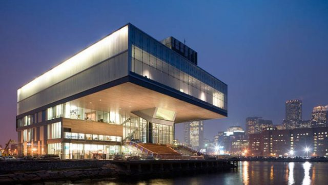ICA Celebrates Its 10th Anniversary With a Week of Festivities
