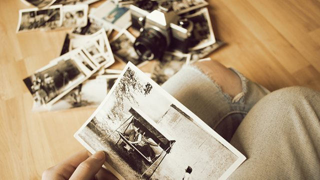 The Songs of Unextraordinary Memories