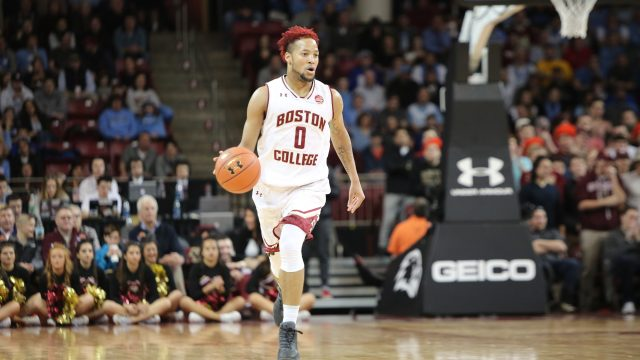 Previewing BC Basketball 2016-17: What to Expect Against Wake Forest