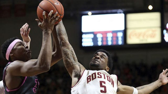 Chatman Ties School Record With Nine Triples in Road Loss to Virginia Tech
