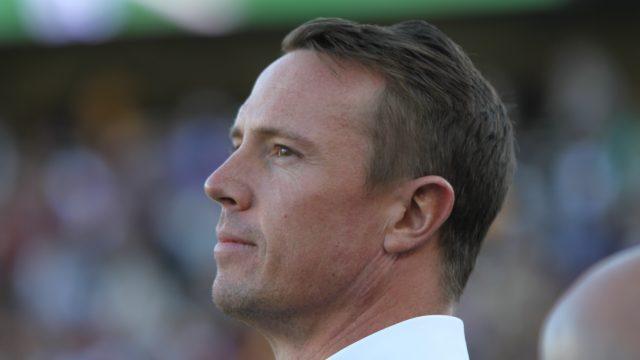 Matt Ryan's Super Bowl Run Provides BC With a Sense of Hope