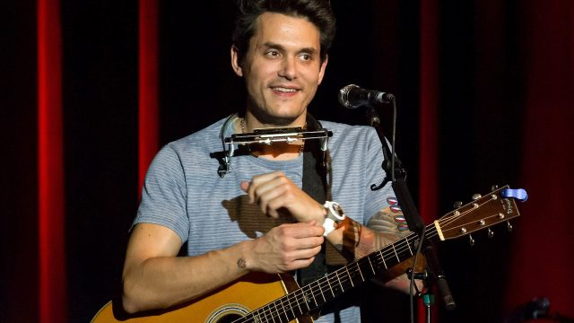 John Mayer's 'Search for Everything' EP Proves Thoughtful and Fruitful