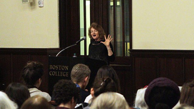 Krista Tippett Speaks on the Meaning Behind Words