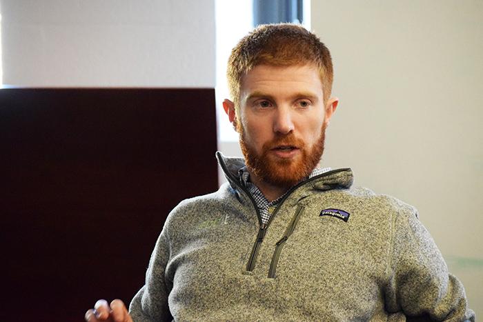 Jebbit CEO Tom Coburn