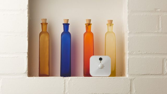 With Innovative Cameras, Blink Offers Users Affordable Security