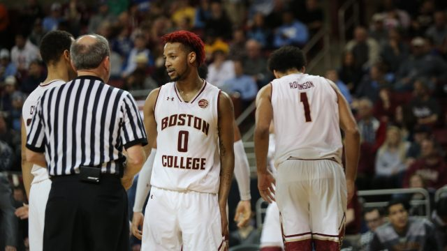 Previewing BC Basketball 2016-17: What to Expect Against Miami
