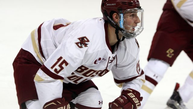 Previewing BC Hockey 2016-17: What to Expect from UConn
