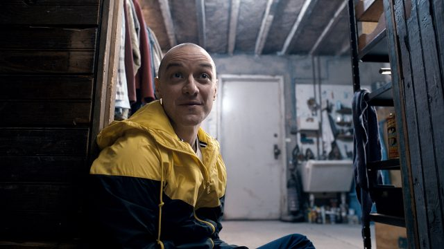 Shyamalan Turns Brokenness into Beauty with Odd Horror in 'Split'