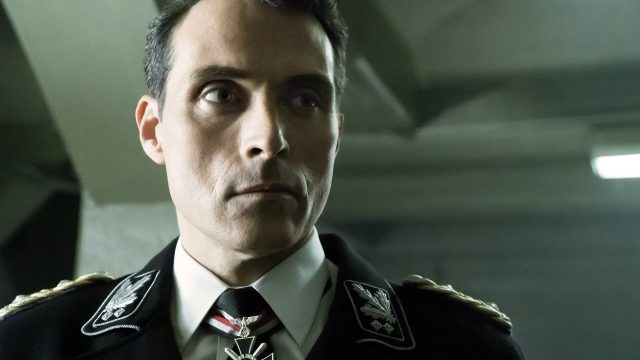 World Continues to Fall Under Nazi Reign in Second Season of 'Man in the High Castle'