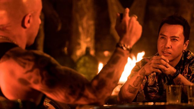 xXx: Return of Xander Cage Strikes Out Amid Trite Mediocrity