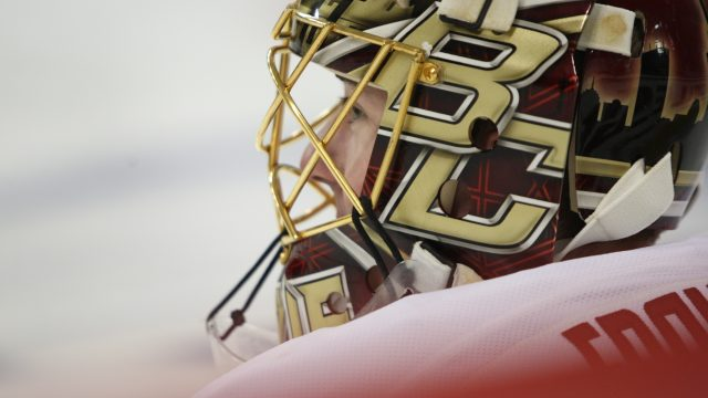 Previewing BC Hockey 2016-17: What to Expect From UMass