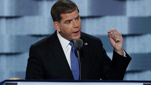 Boston Status Update: Walsh Delivers Third State of the City Address