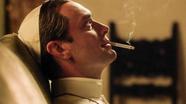 An Enigma, 'The Young Pope' Unsettles and Dazzles
