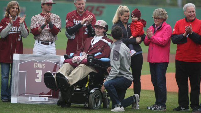 Sixth Annual ALS Awareness Game to Be Held at Fenway Park