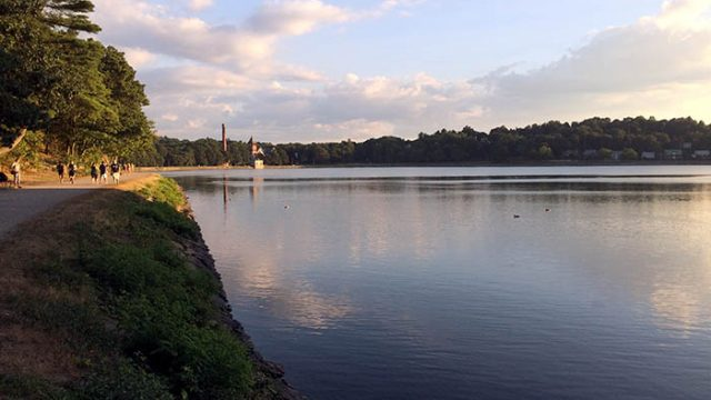 Woman Attacked While Running Around Chestnut Hill Reservoir