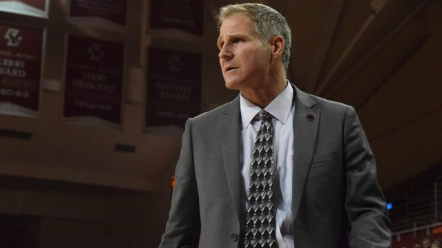 Turnovers Prove Costly for Eagles in Loss to Syracuse