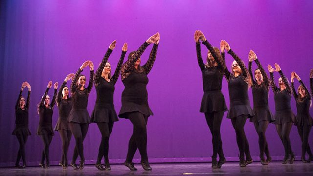 An Eclectic Mix of Tradition and Modernity, Boston College Irish Dance Celebrates Their Tenth Anniversary With 'inTensity'