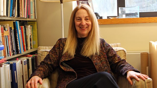Karen Arnold Studies Valedictorians, Uncovers Privilege in Education