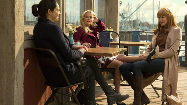 HBO's 'Big Little Lies' Is Realistic, Complex, and Beautiful