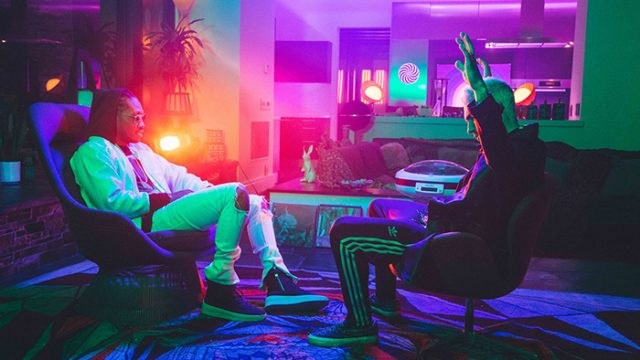 "Adam Levine's ""Hard"" Life, Focus of Maroon 5's ""Cold"" Music Video"
