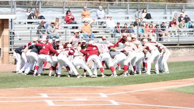 Weekend Sweep Raises Questions About Birdball's Pitching Rotation