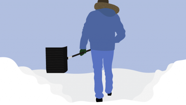 The Myth of Shovelus