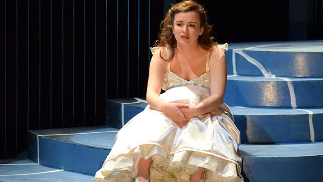 Greek Tragedy 'Eurydice' Tells the Story of Impossible but Everlasting Love