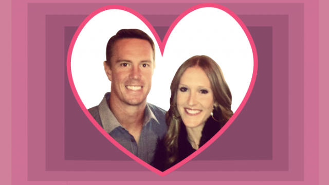 A Valentine's Day Ranking of Sports' Best Power Couples