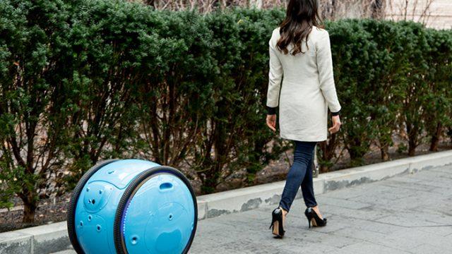 Gita to Provide Users Futuristic Transporter Method