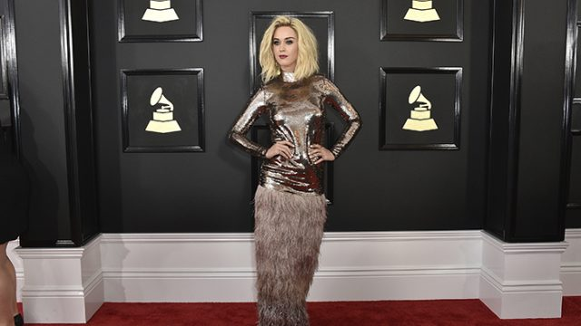A Scathing Critique of Grammys Red Carpet Fashion