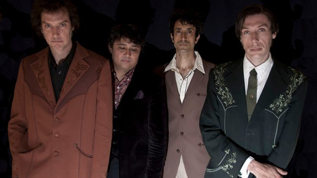 'Northern Passages' Allows The Sadies to Showcase Their Canadian Rock and Country Roots